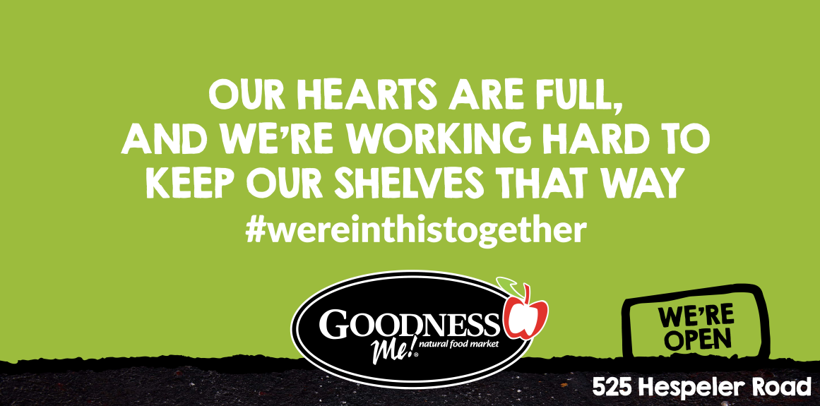 goodness-me-hespeler-grocer-stocking-shelves-covid-19