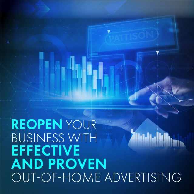 Advertiser Handbook for Reopening Businesses with Out of Home Advertising after the Coronavirus Pandemic
